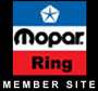 Mopar Ring Member Site